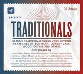 Traditionals - In A Cabin With