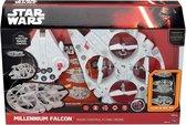 Star Wars Heros Millenium Falcon - RC Ruimtevoertuig