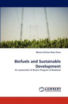 Biofuels and Sustainable Development