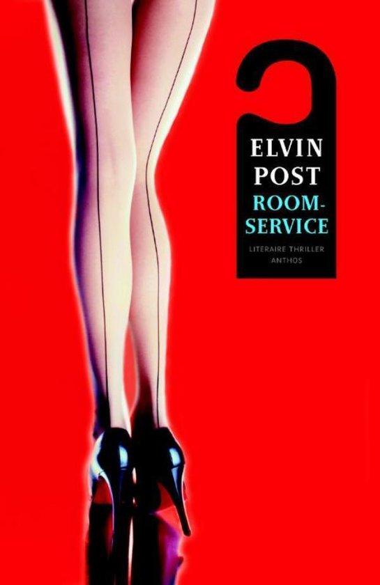 Roomservice - Elvin Post |