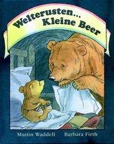 Welterusten... Kleine Beer karton editie