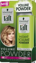 Taft Powder Volume