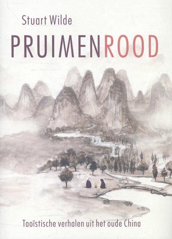 Pruimenrood - Stuart Wilde  