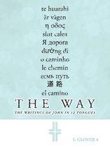 Boek cover The Way van S. Glover 4