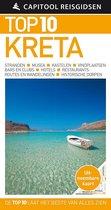 Capitool Reisgidsen Top 10  -   Kreta