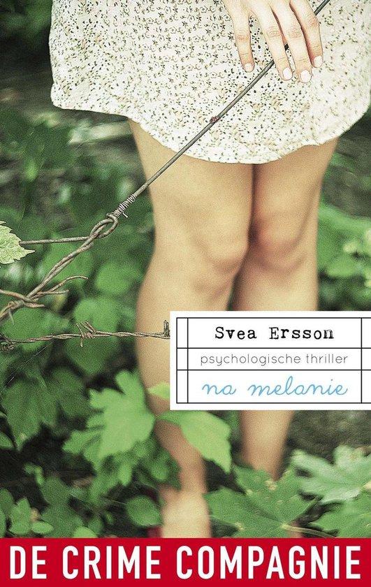 Na Melanie - Svea Ersson |
