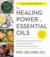 Healing Power of Essential Oils