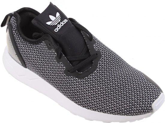 Adidas Sneakers Zx Flux Adv Asym Heren Zwart/wit Maat 36 2/3
