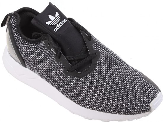 adidas zx flux heren wit
