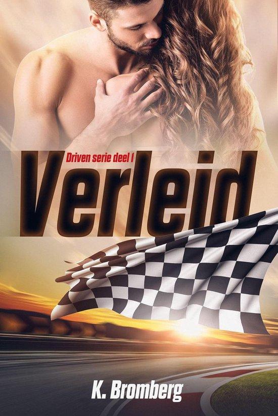 Driven 1 - Verleid - K. Bromberg pdf epub