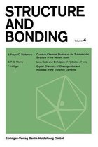 Structure and Bonding