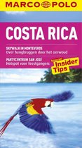 Marco Polo Reisgids Costa Rica