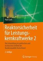 Reaktorsicherheit F r Leistungskernkraftwerke 2