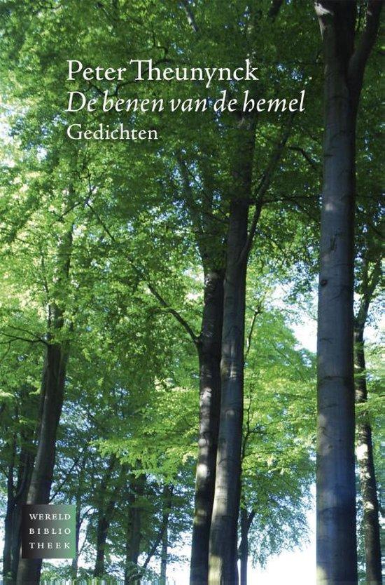 De benen van de hemel - Peter Theunynck | Fthsonline.com