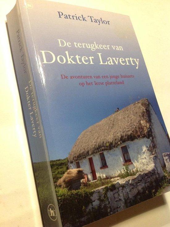De terugkeer van dokter Laverty - Patrick Taylor | Readingchampions.org.uk