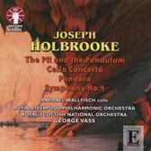 Holbrooke, Symphony No. 4 / Cello Concerto Etc.