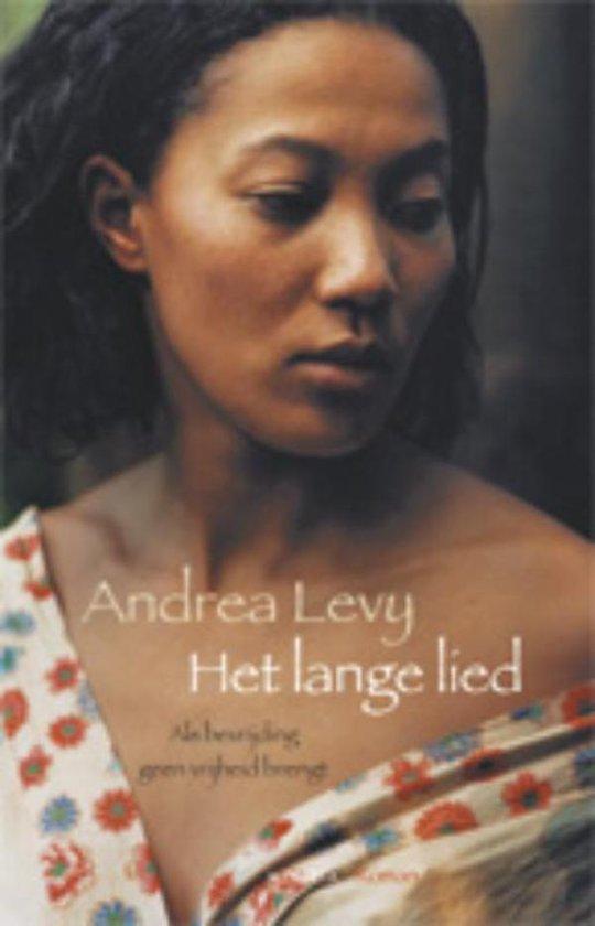 Het lange lied - Andrea Levy   Fthsonline.com