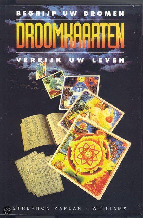 Droomkaarten set (boek + kaarten) - S. Kaplan-Williams |