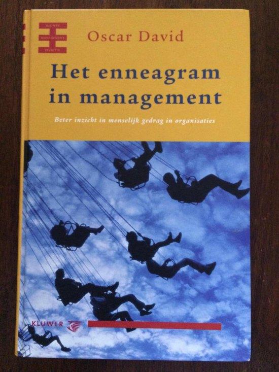 Het enneagram in management - Oscar David  