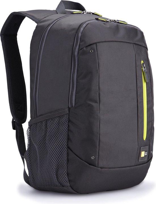 Case Logic Jaunt - Laptop Rugzak 15 inch - Donkergrijs