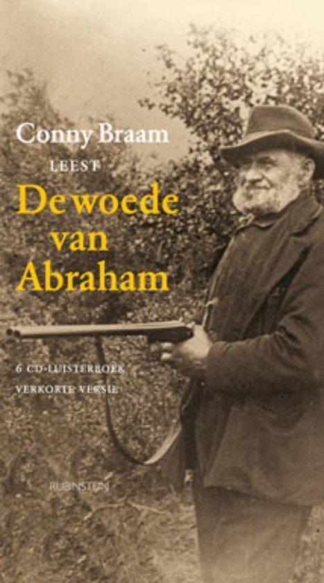 De woede van Abraham (luisterboek) - Conny Braam | Fthsonline.com