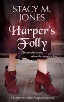 Harper's Folly