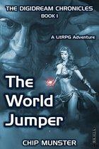 The World Jumper: A LitRPG Adventure
