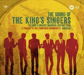 The Sound Of The King'S