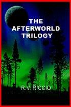 Omslag The Afterworld Trilogy