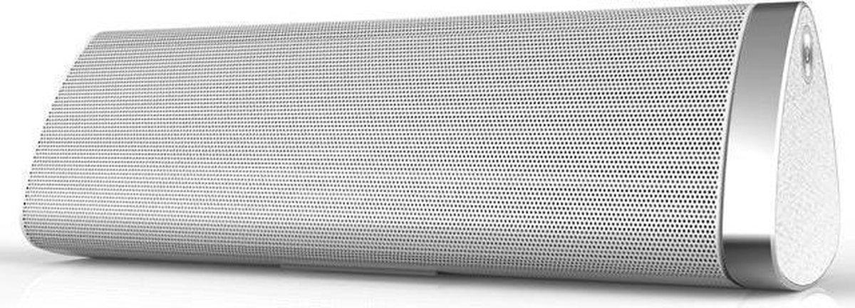LG NP3530 draagbare luidspreker 6 W Wit