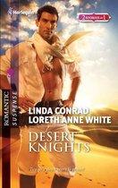 Desert Knights: Bodyguard Sheik\\Sheik's Captive