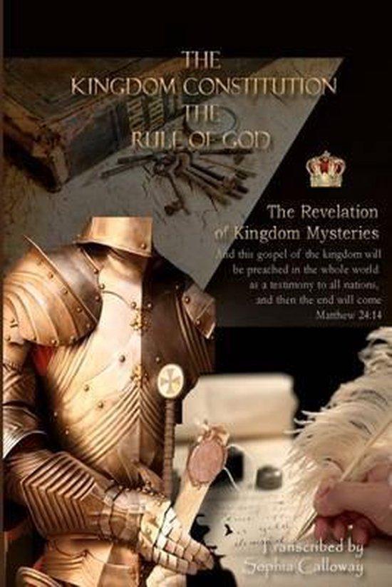 The Kingdom Constitution