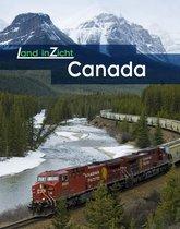 Land inzicht - Canada