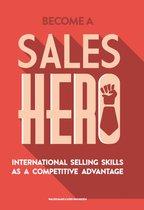 SalesHero, International Selling Skills as a Competitive Advantage