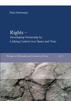 Rights - Developing Ownership by Linking Control over Space and Time