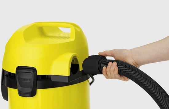 WD 3 Alleszuiger - Blaasfunctie - 17 liter