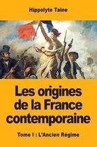 Les origines de la France contemporaine