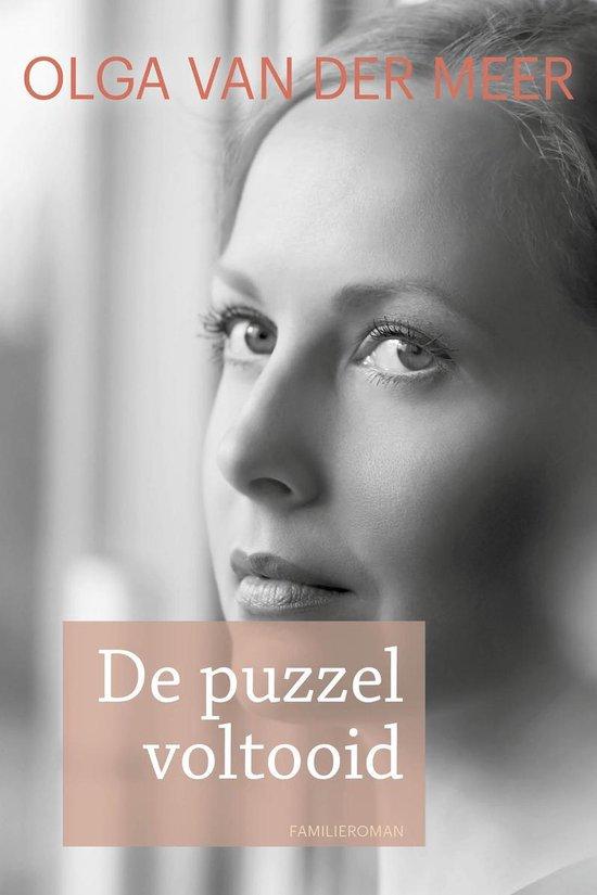 De puzzel voltooid - Olga van der Meer |