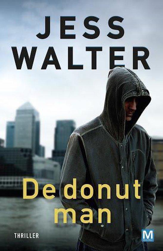 De Donut man / citizen vince