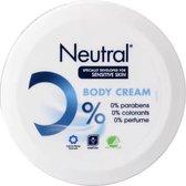 Neutral Body Cream - Sensitive Skin 250 ml