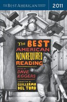 Omslag The Best American Nonrequired Reading 2011