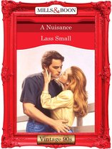 Omslag A Nuisance (Mills & Boon Vintage Desire)