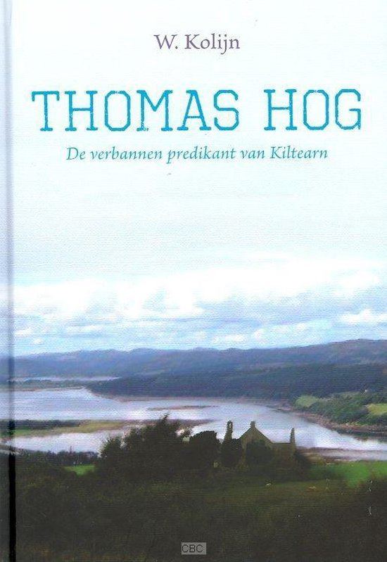 Thomas Hog - W. Kolijn  