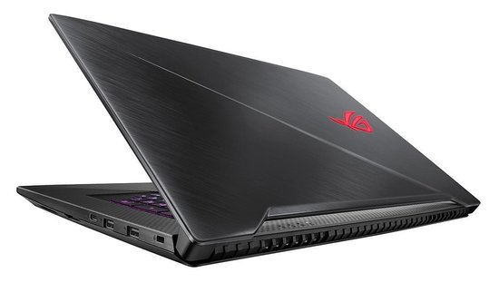 Asus ROG Strix GL703GS-E5011T-BE - Gaming laptop - 17.3 inch - AZERTY