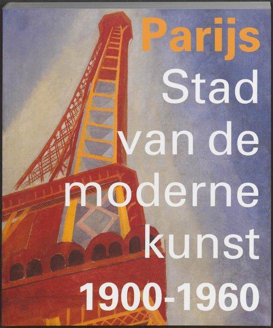 Parijs 1900-1960 - Franz Kaiser (Ed.) |