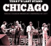 Terry's Last Stand Vol.1