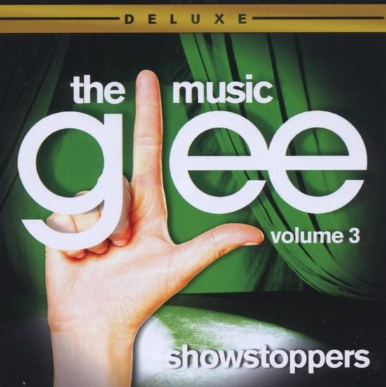 Glee - The Music: Volume 3 - Showstoppers
