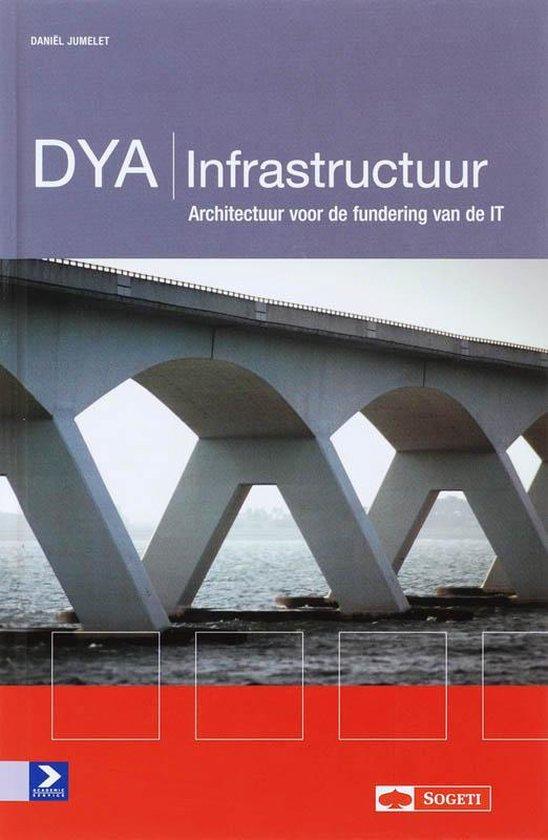 DYA INFRASTRUCTUUR EN IT-GOVERNANCE - Daniel Jumelet  