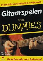 Voor Dummies - Gitaarspelen voor Dummies
