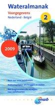 Wateralmanak Deel 2 2009